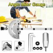 Multifunction Router Table Saw Gauge Accessories Woodworking Handle Miter Push