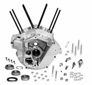 S And Super Lager Groandszlig Twin Alternator-style Crankcase For Harley-davidson And03992-and039