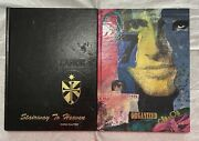 1996 And 1997 Yearbooks The Lance St Catherineand039s High School Racine Wisconsin