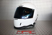 Icon Airform Large L Motorcycle Full Face Helmet With Bluetooth