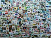 50000 Different Worldwide Stamp Collection