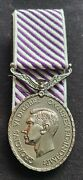 Court Mounted The Distinguished Flying Medal King George Vi
