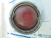 Very Early Vw Volkswagon Bug Bus Porsche Taillight Tail Light
