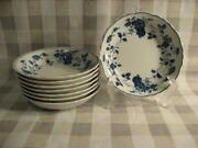 Royal Meissen Fine China Of Japan Fruit / Sauce Bowls - Eight