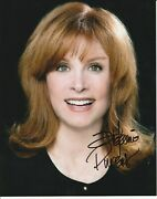 Stefanie Powers Tvand039s Hart To Hart Star Signed Photo