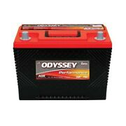 Open Box Odp-agm34r Odyssey Battery For Ford Taurus Mazda 626 Sable Edge