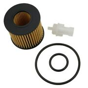 041-0859 Beck Arnley New Oil Filters For Subaru Legacy Impreza Outback Forester