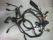 Ducati St2 Rear Section Battery Injectors Ignition Wiring Harness Loom