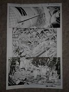Pasarin Justice League 26 Pg 10 Jla Kids 1st App Issue And All 6 On Page - Ww Son