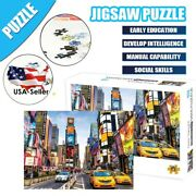 Adults Puzzles 1000 Piece Puzzle Game Interesting Toy 16.5x11.7 Inch Educational