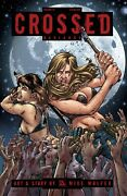 Crossed Vol 15 Tpb Mike Wolfer Avatar Horror Comics Collects 81-86 Tp