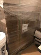 Pallet Of 250 Corrugated Boxes 20 X 18 X 6 200 / New