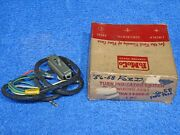 1956-1958 Ford Passenger Turn Signal Switch With Wiring Nos