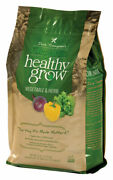 Dave Thompson's Organic Healthy Grow Vegetable And Herb Fertilizer 6 Lb.
