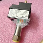 New For Alco Pressure Switch Ps3-w6s 11/16bar 120/240vac 3a/230vac -40℃...150℃