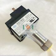 New For Alco Pressure Switch Ps3-w6s 23/29bar 120/240vac 3a/230vac -40℃...150℃