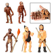 Learning Toys Primitive Human Model Toy Collection Children's Teaching Aids
