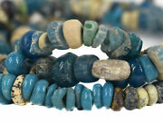 Ancient Beads Glass Mali Africa Cooper Collection