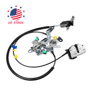 New For Ford Super Duty Extended Cab Rear Lh Door Latch Lock Cable 6c3z28264a01a
