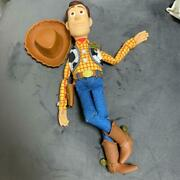 Woody Real Size Interactive Talking Figure