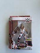 Wwe Elite Shawn Michaels Ringside Exclusive Rare Sold Out Limited Wwf Dx Wcw Nwo