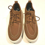 Sperry Top Siders Womens Deck / Boat Shoes Size 11m