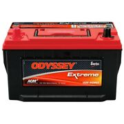 Odx-agm65 Odyssey Battery New For F350 Truck F450 F550 Mark Pickup Jeep Ranger