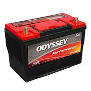 Odp-agm27f Odyssey Battery New For Mercedes Country Courier Custom F150 Truck