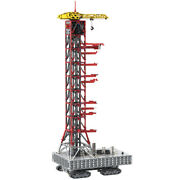 21309/92176 Saturn V Launch Tower Mk I With Crawler And Power Functions