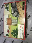 Ho Scale-lot No. 63-plasticville 2600 Water Tank 100 Complete- In Box