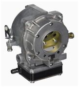 692812 Briggs And Stratton Opposed Twin Cylinder Carburetor