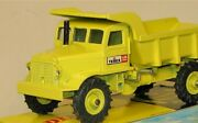 Dinky Toys No 965 Euclid Terex Rear Dump Truck 4 Correct Issue Tires Only