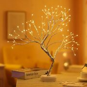 Lightshare Warm White Star Light Led Night Lamp Battery Operated Or Dc Adapter