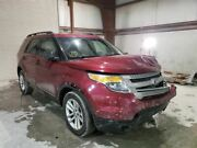 Driver Front Door Base Without Police Package Fits 11-15 Explorer 3201398