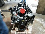 2010-2014 Chevy Suburban 1500 Engine Motor 5.3l Vin 3 Or 7 8th Digit Option Lc9