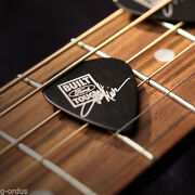 New Ford Motor Company Built Ford Tough Toby Keith Guitar Pick Made By Hohner