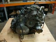 75 76 Suzuki Re5 Re 5 Rotary Wankel Engine Motor For Parts Only 1251-ts