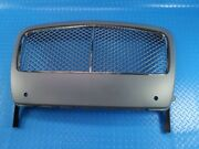 Bentley Continental Flying Spur Main Radiator Grille Chrome 4 Pieces 9781