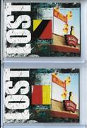 Lost Relics Mr. Cluckand039s Chicken Shack Sign Relic 3 Color Lot 2 1/350 350/350