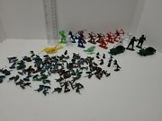 Cowboys And Indians Toy Soldiers