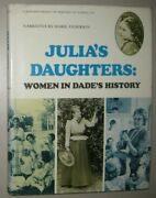Juliaand039s Daughters Women In Dadeand039s History - Marie Anderson 1980