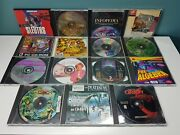 15 Vintage Ms-dos Windows 3.1 1995 1998 Pc Games And Software Sony Microsoft