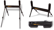Browning Black Magic Compact Fb S Line Pole Roller Rest Match Fishing New