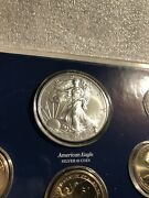 2015 United States Mint Annual Uncirculated Dollar Coin Set Silver Eagle Inc.