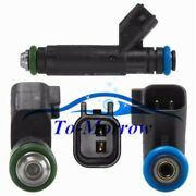 New Fuel Injector For Ford F-150 Windstar Taurus Ranger Mustang V6 99-05 Cm-4886