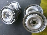 Nissan 15 Used Alloy Rims 3 300
