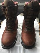 Cabelas Menand039s Insulated Hunting Boots Gore-tex 81-1928 Size 9d