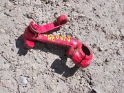 Ford Naa Tractor Original Right Brake Pedal Bracket