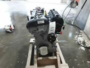 2018-2020 Ford Ecosport Engine Motor 2.0l Vin L 8th Digit From 05/09/18