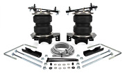 Air Lift Loadlifter 5000 Ultimate Plus W/ Stainless Steel Air Lines 2020 For For
